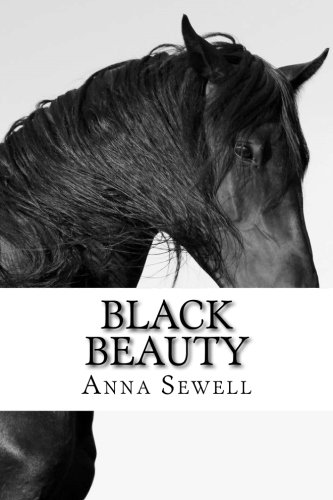 9781986013086: Black Beauty: The Autobiography of a Horse