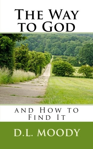 9781986020176: The Way to God: and How to Find It (Pocket Editions)