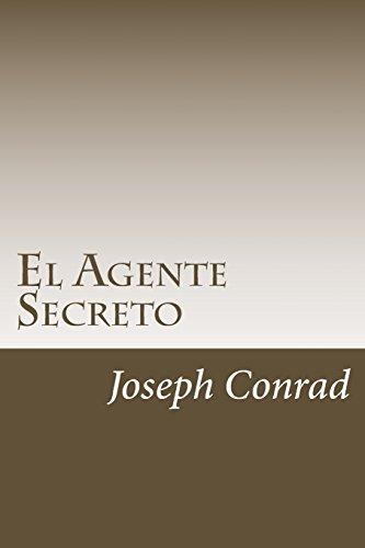 9781986178730: El Agente Secreto