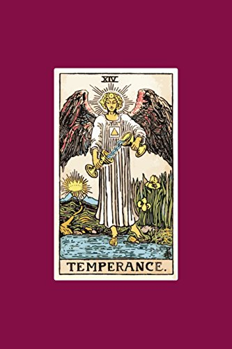 temperance card - Used - AbeBooks