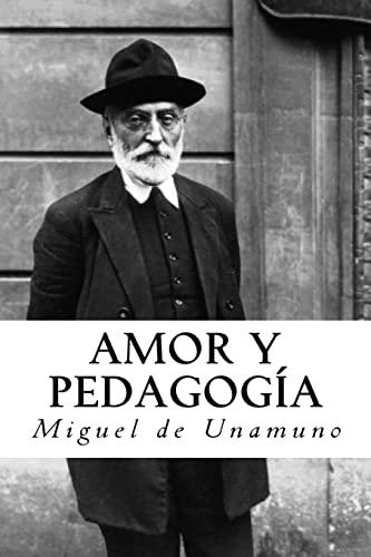 9781986205078: Amor y pedagogia (Spanish Edition)