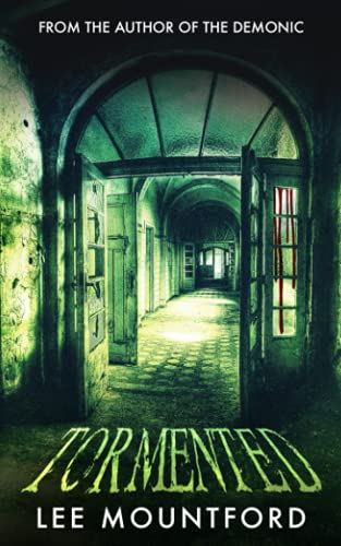 9781986211291: Tormented