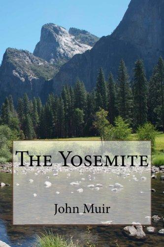 9781986246477: The Yosemite