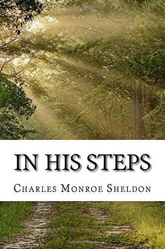 9781986271189: In His Steps
