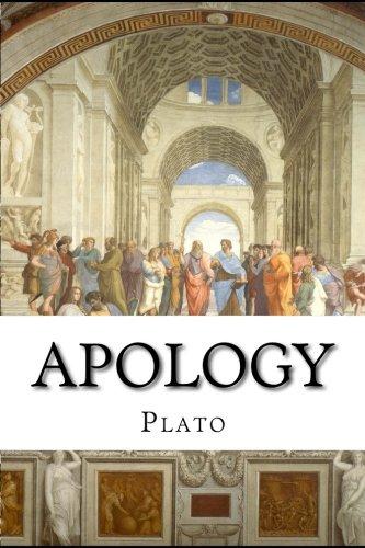 9781986336765: Apology