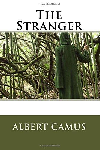 9781986427913: The Stranger