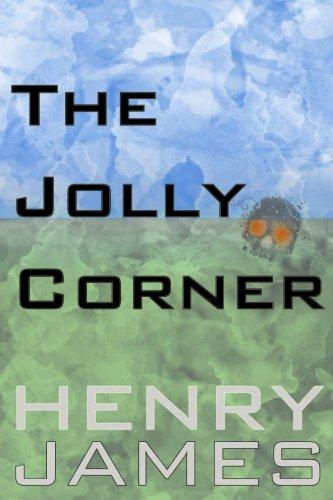 9781986443999: The Jolly Corner