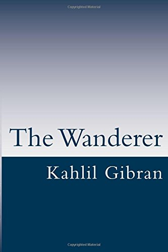 9781986464604: The Wanderer