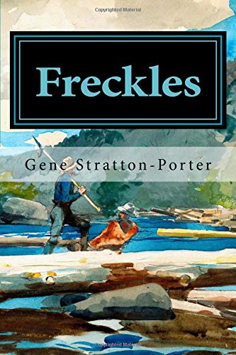 9781986482110: Freckles