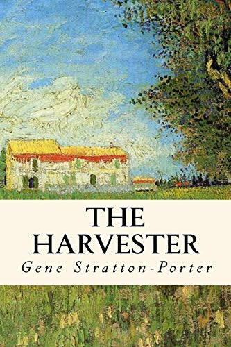 9781986486958: The Harvester