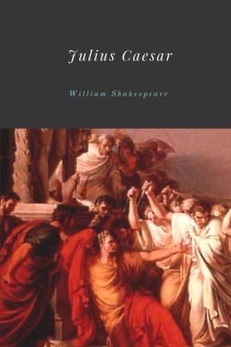 9781986494618: Julius Caesar by William Shakespeare