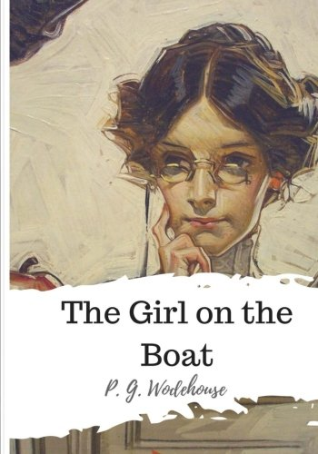 9781986504928: The Girl on the Boat