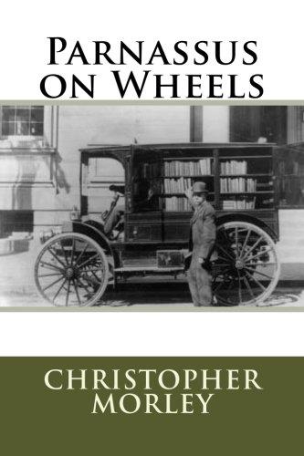 9781986516976: Parnassus on Wheels