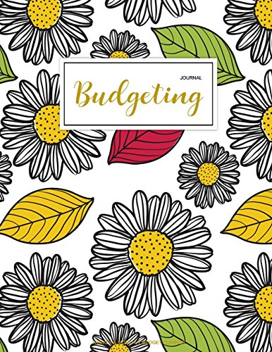 Budgeting Journal: Finance Monthly & Weekly Budget Planner Expense Tracker Bill Organizer ...