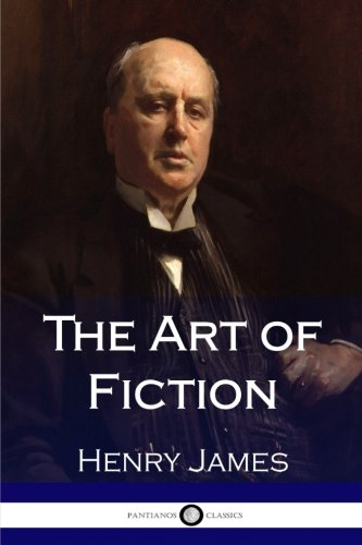 9781986531443: The Art of Fiction