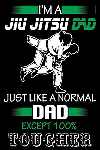 I'm a Jiu Jitsu Dad Just Like: Publishing, Creative Juices