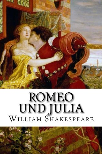 Romeo Und Julia: Shakespeare, William