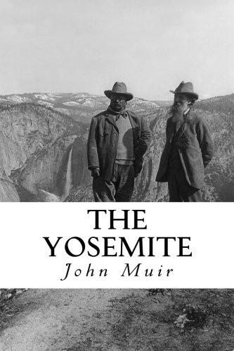 9781986655934: The Yosemite