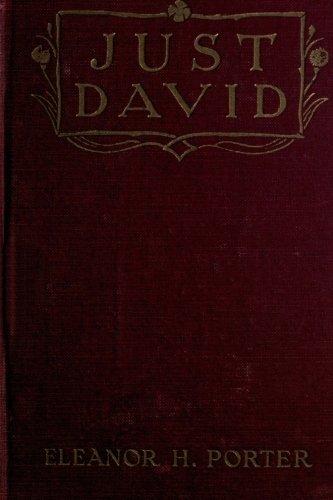 9781986775632: Just David