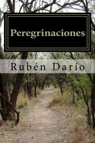 Peregrinaciones: Dario, Ruben