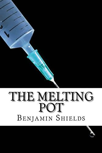 The Melting Pot: Benjamin Shields