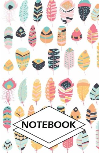 Notebook: Arrows and Feather: Small Pocket Diary,: Hayden, Lucy
