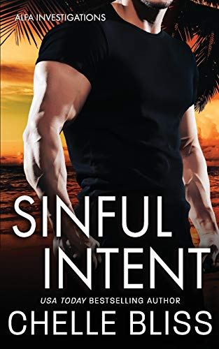 9781986949514: Sinful Intent (ALFA Investigations) (Volume 1)