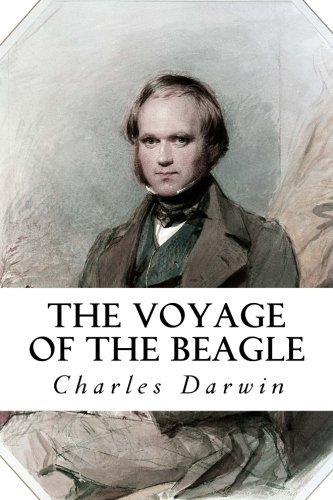 9781987566734: The Voyage of the Beagle