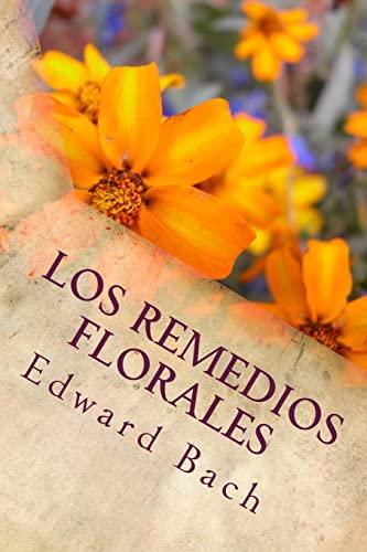 9781987589696: Los Remedios Florales