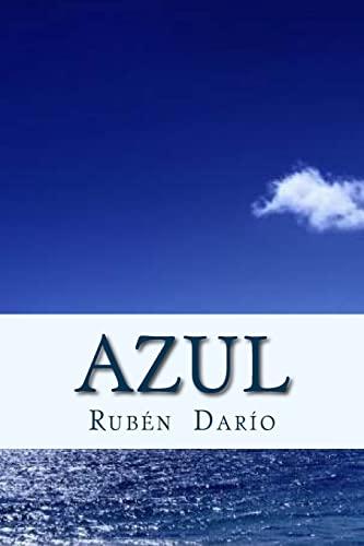 Azul: Dario, Ruben