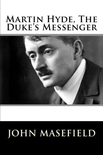 Martin Hyde, the Duke's Messenger (Paperback)