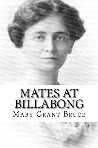 Mates at Billabong: Bruce, Mary Grant
