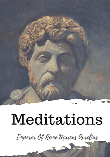 9781987650020: Meditations