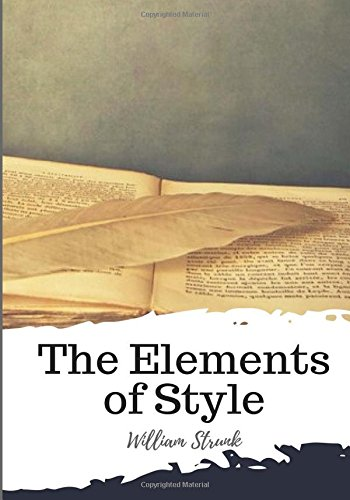 9781987674347: The Elements of Style