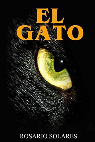 9781987739411: El Gato (Saga El Gato) (Volume 1) (Spanish Edition)