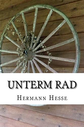 Unterm Rad: Hesse, Hermann