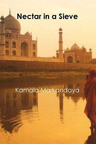 Nectar in a Sieve (Paperback): Kamala Markandaya