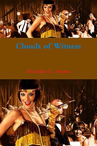 9781987817546: Clouds of Witness