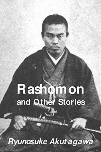 9781987817652: Rashomon and Other Stories