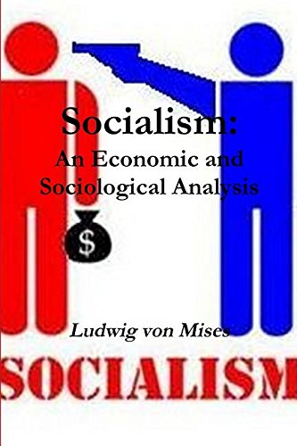 9781987817676: Socialism: An Economic and Sociological Analysis