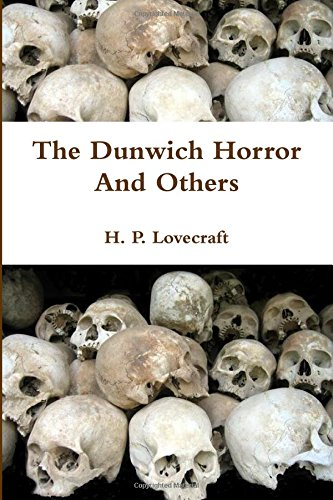9781987817799: The Dunwich Horror And Others