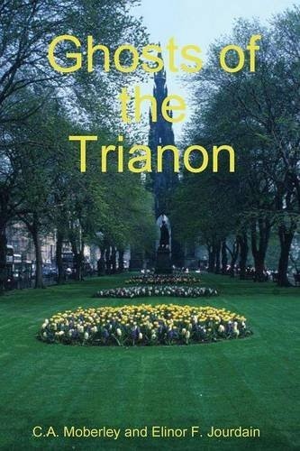 The Ghosts of Trianon (Paperback)