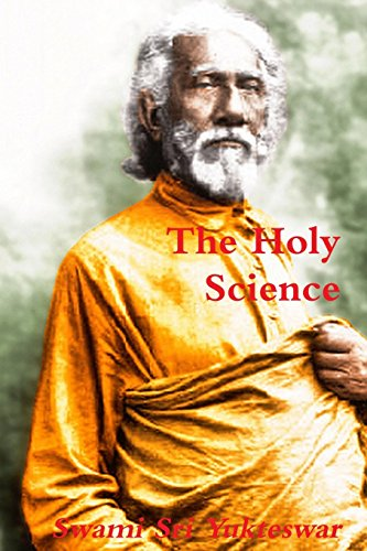 9781987817836: The Holy Science