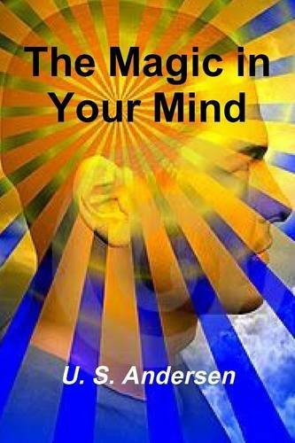 9781987817867: The Magic in Your Mind
