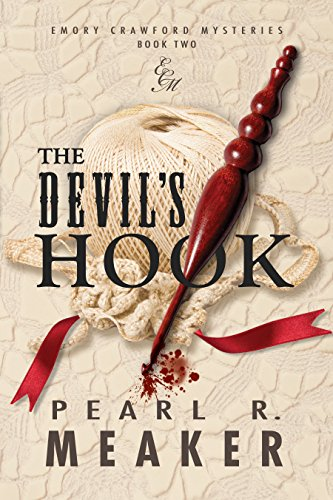 9781987857160: The Devil's Hook: Emory Crawford Mystery Series, Book Two