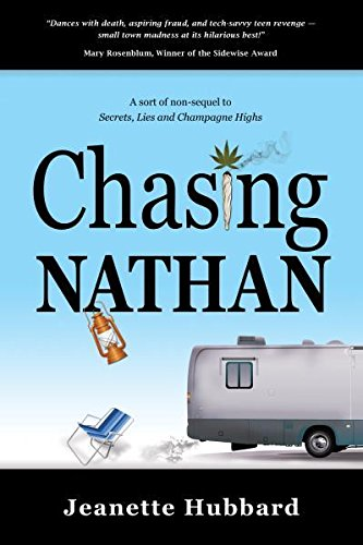 9781987857436: Chasing Nathan