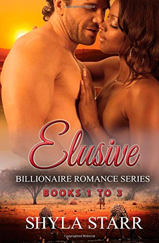 9781987863352: Elusive Billionaire Romance Series - Box Set, Books 1 to 3