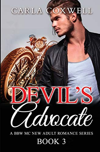 9781987863819: Devil's Advocate: A BBW MC New Adult Romance Series - Book 3 (Devil's Advocate BBW MC New Adult Romance Series) (Volume 3)