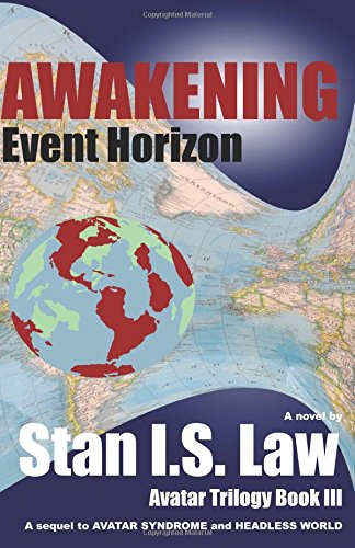 9781987864106: Awakening: Event Horizon (Avatar Trilogy) (Volume 3)