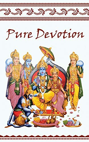 9781987869552: Pure Devotion: 108-page Diary With Hanuman, Rama and Sita (5 x 8 - pocket-sized) (Symbology Series of Journals) (Volume 7)